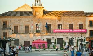 El Festival de Teatro Clásico de Almagro (Socio de La Red) presenta su 40ª edición