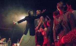 Música, arte y ecología, unidas en la tercera edición del Festival Reina Loba