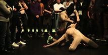 """Los Teatros del Canal presentan el estreno de """"Another Distinguée"""", una pieza de """"La Ribot"""""""