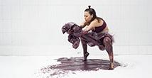 """Rocío Molina presenta su nuevo trabajo, """"Caída del cielo"""", en el Teatro Español (del 16 al 18 de febrero)"""