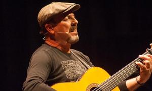 El cantautor Javier Ruibal gana el Premio Nacional de Músicas Actuales 2017
