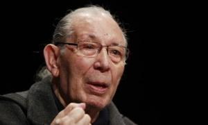 Fallece el dramaturgo Salvador Távora a los 88 años de edad