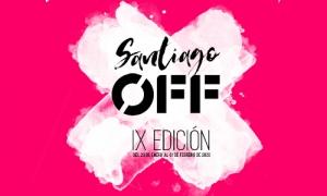 El Festival Internacional Santiago OFF de Chile lanza su convocatoria para la edición 2020