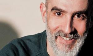 El director teatral Alfredo Sanzol, nuevo director del Centro Dramático Nacional a partir de 2020