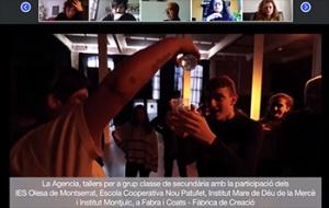 """Ornitorrinco: dando """"valor"""" a las artes desde la mediación y la educación expandida"""