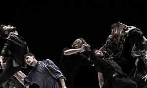 "Sharon Fridman, con ""All ways"", inaugura  la 17ª edición de Cádiz en Danza"