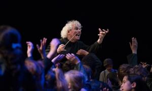 Sir Simon Rattle y la London Symphony Orchestra vuelven al Festival de Santander