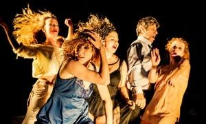 Arranca el Festival Internacional de Teatro de San Javier con 15 espectáculos programados