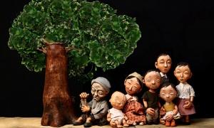 Teatralia 2018: Compañías llegadas de ocho países tomarán los escenarios de Madrid