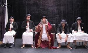 Andalucía lanza subvenciones para la promoción del teatro, música, danza, circo y flamenco