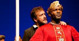 """Carlos Saura 'debuta' como director de escena con """"El gran teatro del mundo"""""""