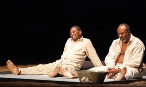 """Tres socios de La Red lanzan la primera edición del """"Festival Nómada de Cultura Africana"""" Harmatán"""