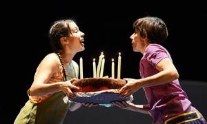 Un festival para toda la familia: vuelve TIF Granada