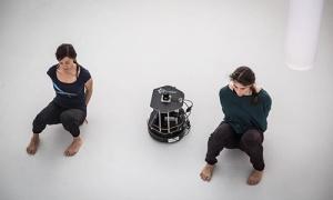 Zaragoza se llena de danza en una nueva edición del festival Trayectos