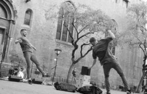 Se abre la convocatoria del Festival 'Tudanzas'