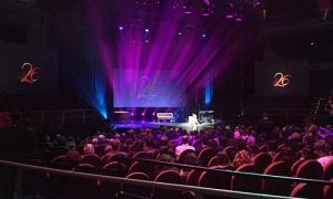 El Teatro Circo Price acogió la gala de entrega de los Premios Unión de Actores y Actrices