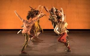 Danza Xixón vuelve en octubre con una veintena de espectáculos y varios talleres