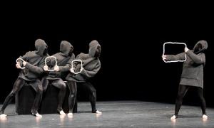 El Festival Internacional de Teatro de Vitoria celebra a lo grande el centenario del Teatro Principal