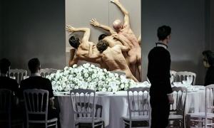 Arranca la 18ª edición de Danza Xixón