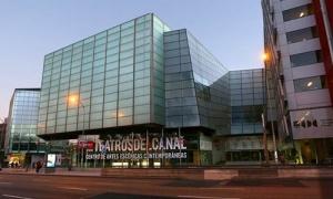 Los Teatros del Canal entran a formar parte de la red internacional Prospero