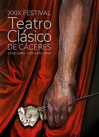XXIX Festival de teatro clásico de Cáceres