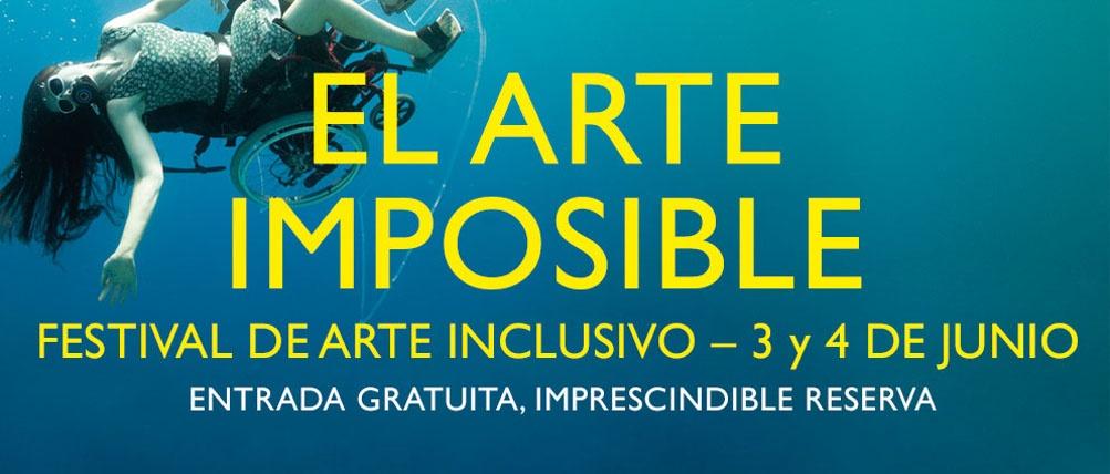 Festival El Arte Imposible