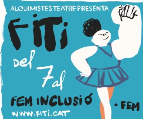 FIRA INTERNACIONAL DE TEATRE INTEGRATIU (FITI)