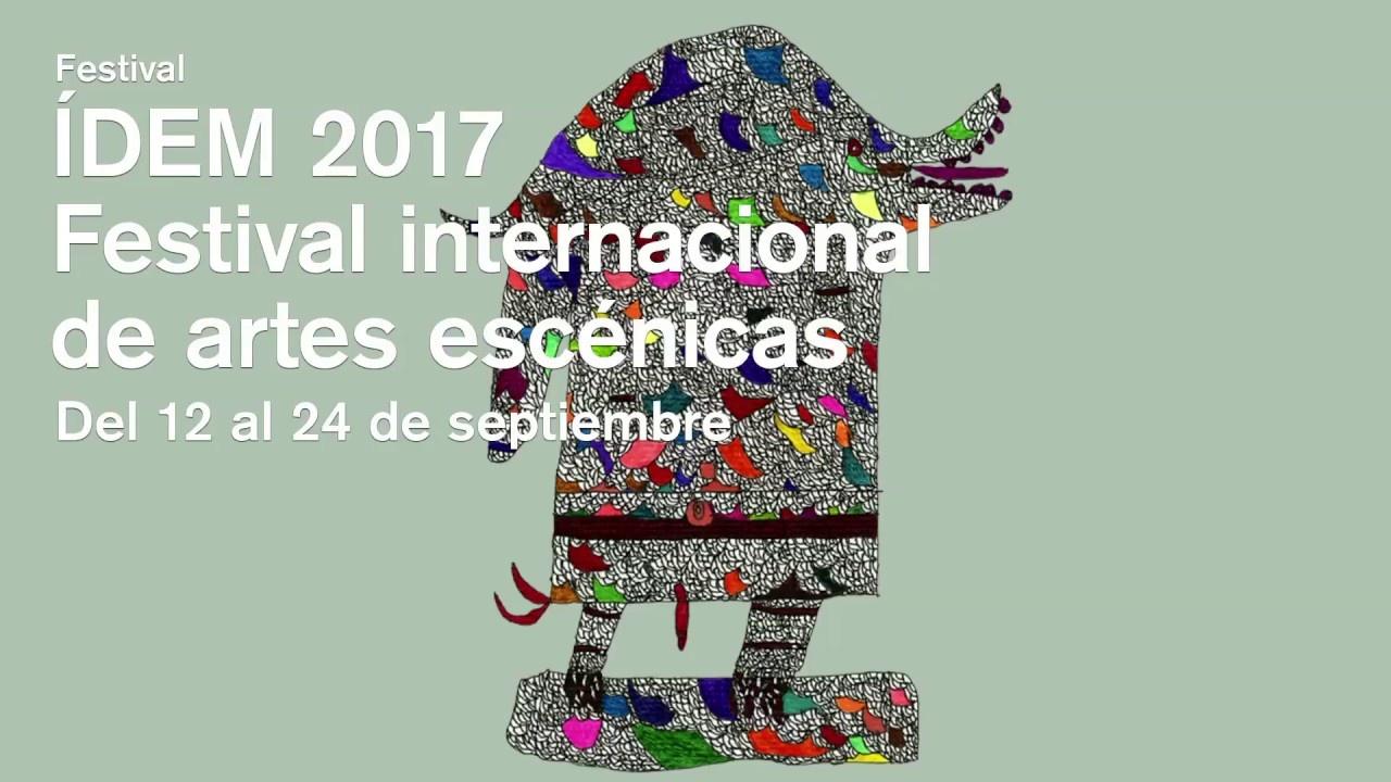 IDEM. Festival de Artes Escénicas
