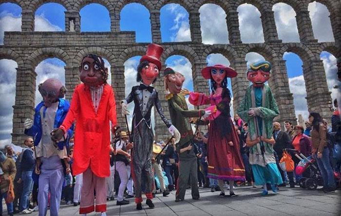 """Cultura otorga a """"Titirimundi"""" el Premio Nacional de Artes Escénicas para la Infancia y la Juventud"""