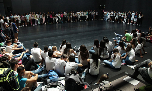 Tot Dansa convoca un concurso para escoger al coreógrafo de la edición 2018