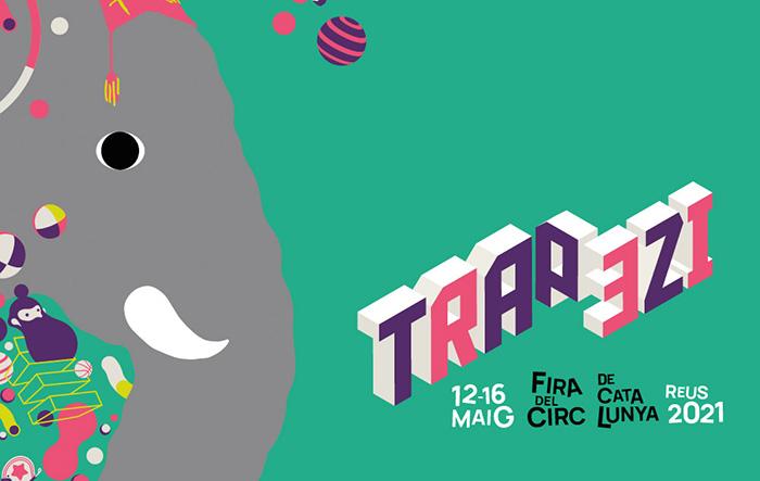 La Fira Trapezi de Reus celebra su XXV edición con una programación que incluye 50 espectáculos