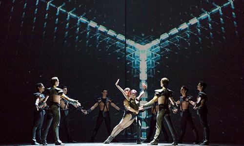 Salvador Sobral y Víctor Ullate encabezan la nueva temporada del Gran Teatro de Córdoba