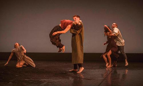 Danza a Escena 2020: un total 24 espacios escénicos acogen funciones en noviembre