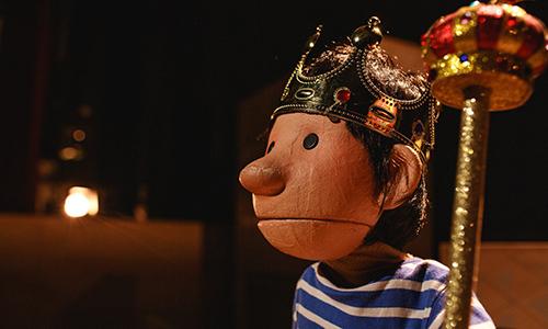 Música, danza, teatro, circo y títeres, en la nueva temporada del Teatro del Bosque de Móstoles