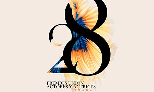 La Unión de Actores y Actrices publica su listado de nominados/as para la 28ª edición de sus Premios