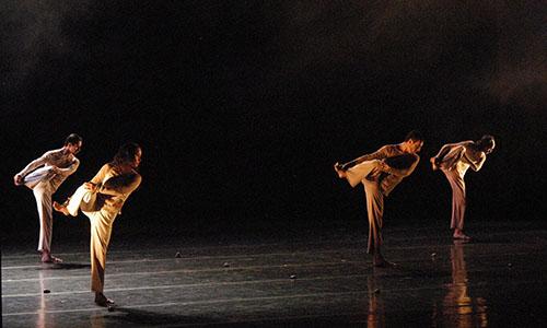 Convocadas las ayudas para la promoción de la danza 2017 del Gobierno Vasco