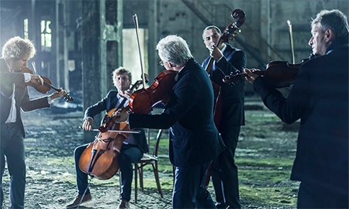 Varios espacios de España celebran el Día Mundial de la Música