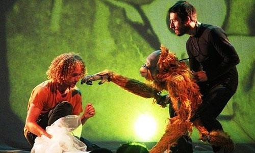 El arte de la marioneta vuelve a Tolosa de la mano de la 37ª edición de Titirijai
