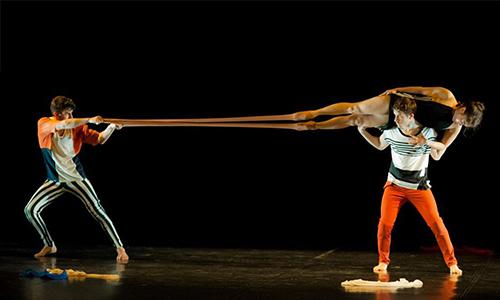 Naturaleza, ecología, comunidad y arquitectura: así se desarrolla el III Festival de Danza Contemporánea de Navarra