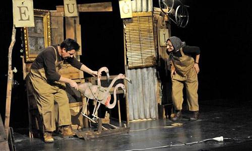 El Teatro Bergidum organiza una programación especial de Navidad