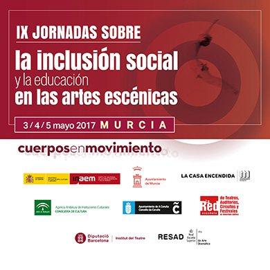 Jornadas de Inclusión Social 2017