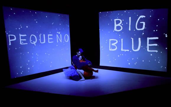 Pequeño Big Blue