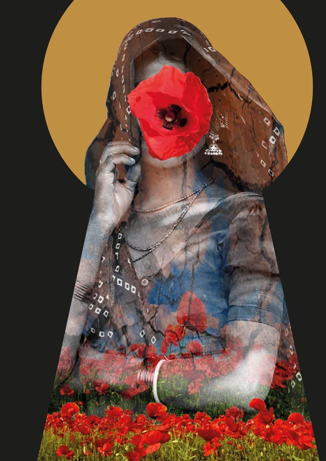 Taslima, Caperucita Roja de Bangladesh