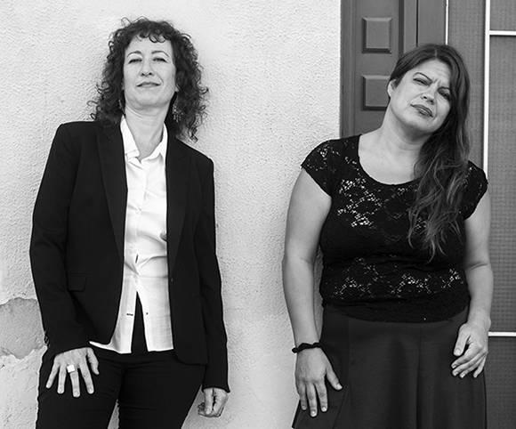 Proyecta Tango / Sandra Rehder y Elbi Olalla