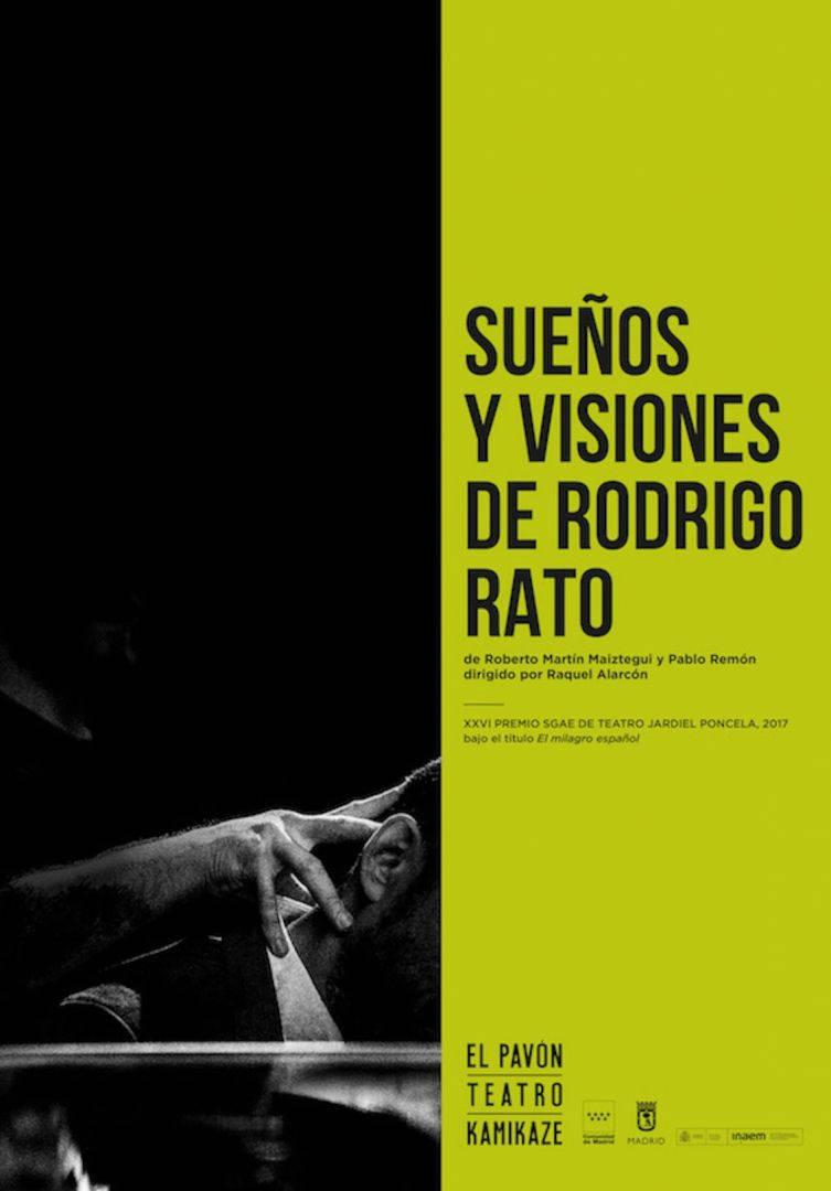 Sueños y visiones de Rodrigo Rato