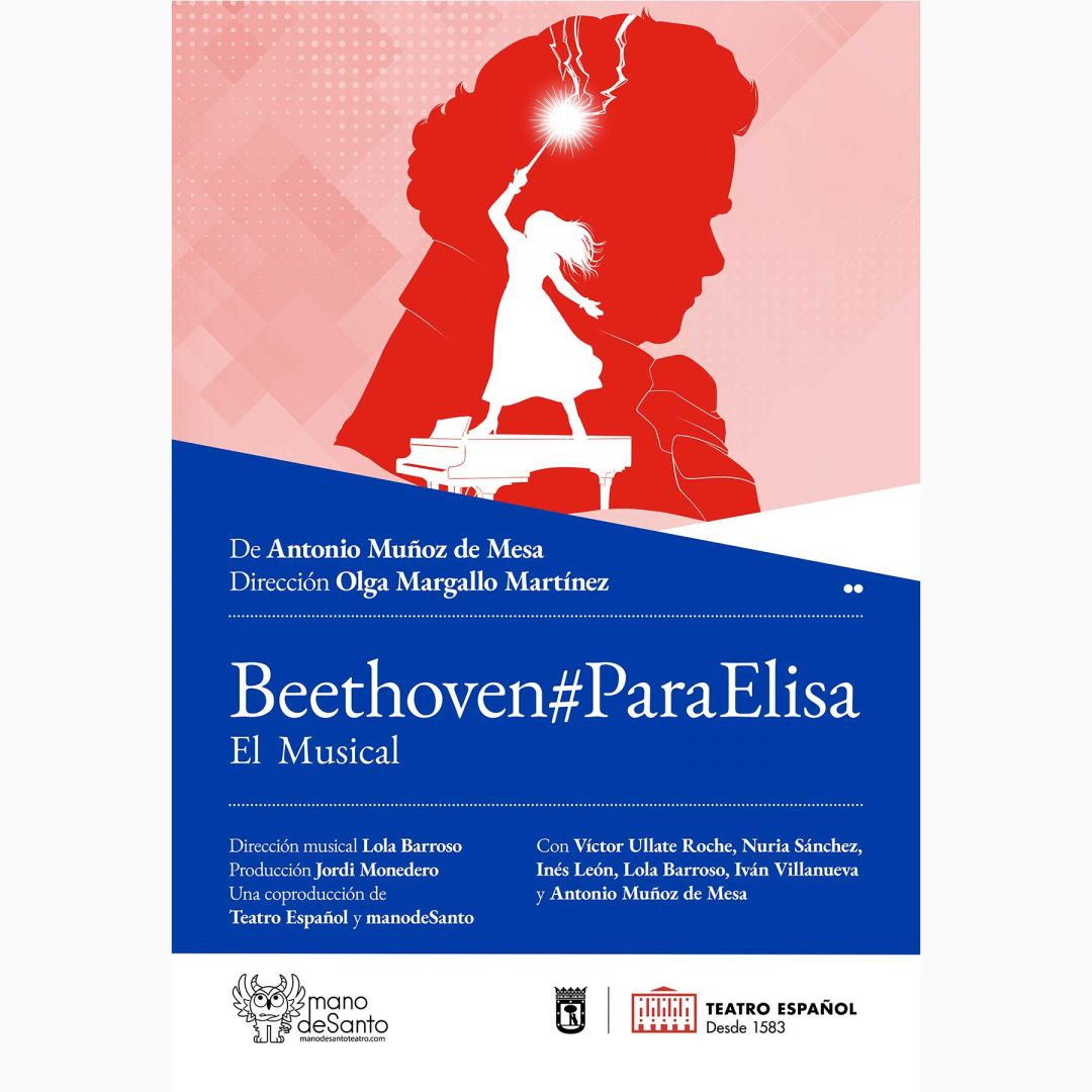 Beethoven#ParaElisa