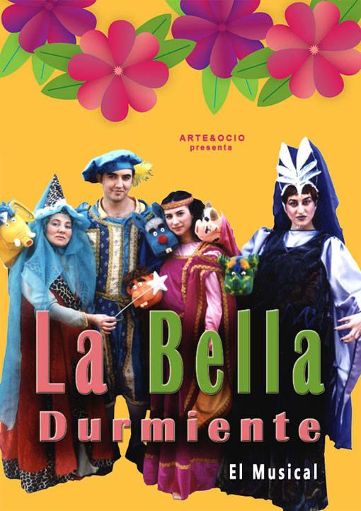 La Bella Durmiente - El Musical