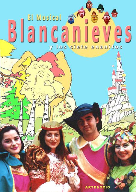 Blancanieves y los siete enanitos - El Musical