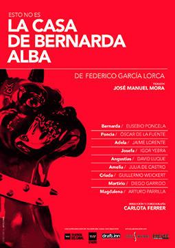Esto no es La Casa de Bernarda Alba
