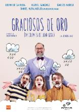 GRACIOSOS DE ORO (La culpa es de Juan Rana)
